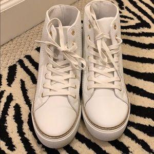 JustFab sneakers